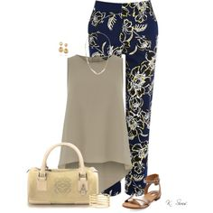 Untitled #6128 by ksims-1 on Polyvore featuring Dorothy Perkins, Warehouse, Clarks, Loewe, Kenneth Jay Lane and Sequin