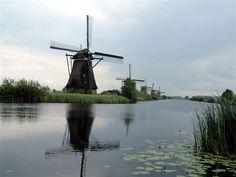 Kinderdiik  -Nederland http://www.camperotto.com/viaggi/2011-08-15/Diario.php