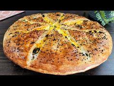Yéménite Borek! Une recette de pâtisserie à la viande à essayer absolument pour le Ramadan - YouTube Bread, Finger Food, Brot, Baking, Breads, Buns