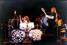 Pink Floyd 1971-11-14 Stony Brook University Gym Stony Brook, NY