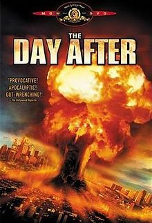 The Day After - This 1983 tv movie caused quite a bit of controversy.