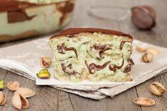 tiramisù pistacchio e Nutella 1