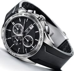 New Tissot Veloci-T Gent Watch - Life at High Speeds Watches Channel