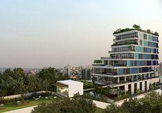 Verde urbano  >  Edificio Comercial João Moura / Pedro Nitsche e Lua Nitsche - Sao Paulo, Brasil