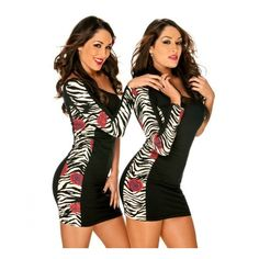 WWE Divas WWE ❤ liked on Polyvore featuring wwe, the bella twins, divas and people