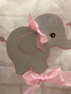 Elefante bebé ducha centros de mesa elefante elefantes | Etsy Baby Shower Gender Reveal, Baby Shower Themes, Baby Shower Decorations, Elephant Baby Showers, Baby Elephant, Elephant Centerpieces, Baby Hamper, Baby Decor, Baby Birthday