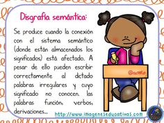 TIPOS DE DISGRAFÍA (8)