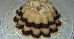 Waffles, Pancakes, Dessert Recipes, Desserts, Greek Recipes, Tiramisu, Tasty, Sugar, Breakfast