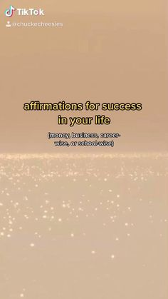 Positive Affirmations Quotes, Self Love Affirmations, Law Of Attraction Affirmations, Money Affirmations, Affirmation Quotes, Affirmations For Success, Law Of Attraction Love, Law Of Attraction Planner, Attraction Quotes