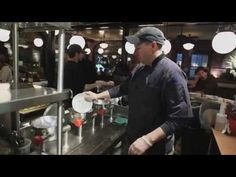 The Phantom Gourmet loves it at Turner's Seafood too! Check out this video (just don't watch it while you're hungry).