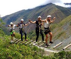 Camino Inca Jungle Machu Picchu 04 Dias