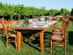 deLorimier Winery Geyserville Weddings Sonoma Wine Country Reception Venues 95441