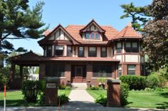 Photo Tour: The Mansions of Saint Paul's Summit Avenue and a few from the surrounding area (Minneapolis: new home) - Twin Cities - City-Data...