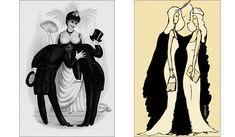 Ladies and Gentlemen Illusion - http://www.moillusions.com/ladies-and-gentlemen-illusion/