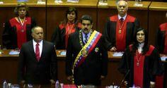 """¡SIN UNA SOLA PRUEBA! Delincuentes del """"Tribunal Supremo Justicia"""" ratifican condena contra Leopoldo López"""