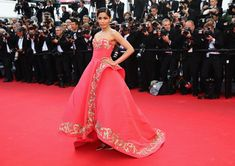 Cannes Film Festival 2014 Red Carpet