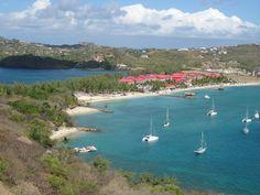 Rodney Bay, Saint Lucia