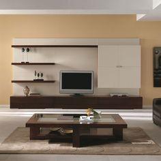 Wall unit 8TJ124 (Even) - Hurtado Muebles