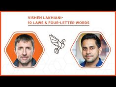 Vishen & Dave Asprey On How To Hack The Mind For Intuition, Creativity & High Performance | Mindvalley Academy http://blog.mindvalleyacademy.com/happiness-and-positive-living/vishen-lakhiani-dave-asprey-interview