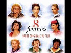8 Femmes Soundtrack - Toi, Jamais