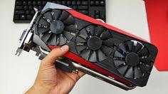 ASUS GTX 980 Ti STRIX OC Gaming Benchmarks - Best 980 Ti yet?