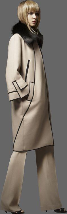 ELIE SAAB - Ready-to-Wear - PreFall 2012