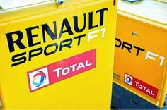 iheartf1.co.uk: Renault found issues but 'behind schedule'