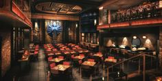 TAO Chicago Renderings Reveal a Sneak Peek at Upcoming River North Hot Spot Night Club, Night Life, Tao Restaurant, Giant Buddha, Chicago Bars, Chicago History Museum, Nightclub Design, Chicago Shows, Chicago Restaurants