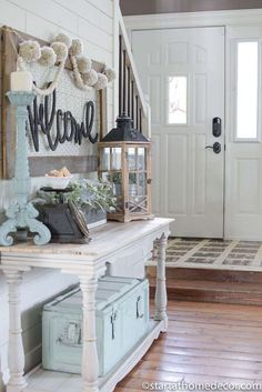 More Gorgeous Farmhouse Style Decoration Ideas (44)