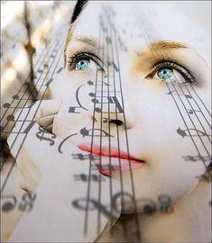 Imaginando música