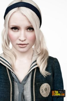Sucker Punch/Emily Browning