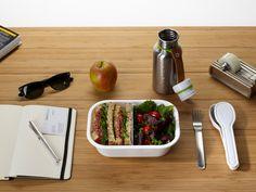 10 breakthrough products at Homi 2015 | Box Appetit, Black+Blum, 2015 | @blackblum #designbestmagazine