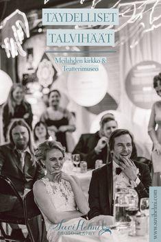 Elopement Inspiration, Helsinki, Wedding Couples, Unique Weddings, Finland, Wedding Venues, Winter Weddings, Erika, Theatre