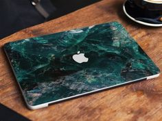 Green Marble Macbook case marble marble case green case for mac marble macbook air cases 13 Retina Pro 15 Macbook Air Stickers, Macbook Pro Decal, Best Macbook, Macbook Pro Skin, Macbook Pro 15 Inch, Macbook Pro 13 Case, Newest Macbook Pro, Macbook Colors, Green Pro