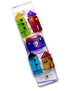 Well, no it's not really useless.. but I'm not Jewish so a Mezuzah.. not really part of life around here.. but there are some really pretty ones around...