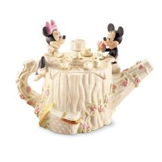 Mickey and Minnie Teapot Lenox http://www.amazon.com/dp/B0007UZ3IW/ref=cm_sw_r_pi_dp_quAuub1FC3V6K if you found it way cheaper...I've loved this one forever but it is 80 dollars . :(