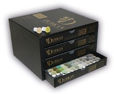 Custom Sales Kits from Colad get real marketing results! http://www.colad.com/products/custom-sales-kits/
