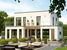 Sunshine 125 V7 von Living Haus ➤ Alle Haustypen ✔ Grundrisse ✔ Alle Anbieter vergleichen ✔ Alle Preise ✔ außerdem weitere Häuser unterschiedlicher Anbieter