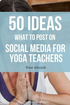 Are you running out of ideas what to post on social media? Get my free ebook full of inspiring ideas what to post on Facebook, Instagram and co!