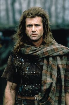 William Wallace - Braveheart (1995)