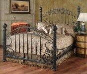 56 Best Wrought Iron Beds Images Wrought Iron Beds Bed Metal Beds