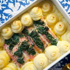 Ugnsbakad lax med örtsmör - Recept - Tasteline.com Vegetarian Recipes, Cooking Recipes, Healthy Recipes, Fish Recipes, Food Hacks, Food Inspiration, Love Food, The Best, Food Porn