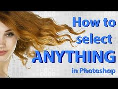 One of the most fundamental skills almost any photographer needs to have in Photoshop is the ability to accurately and efficiently select parts of an image. This helpful video will introduce you to Photoshop's various selection tools and explain which to use in different situations.