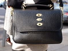 Mulberry Bryn Satchel
