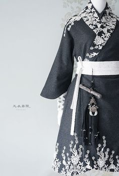 Pretty Outfits, Beautiful Outfits, Cool Outfits, Cosplay Outfits, Dress Outfits, Fashion Outfits, Korean Traditional Dress, Traditional Dresses, Korean Dress