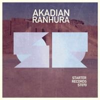 AKADIAN - Ranhura ( Starter Records ) OUT NOW !! by AKADIAN MUSIC on SoundCloud