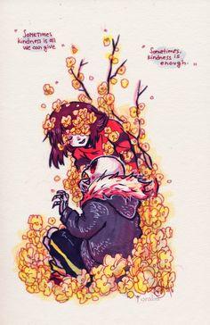 Overgrowth by yoralim on DeviantArt