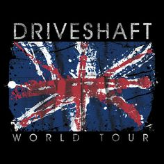 """DriveShaft"" T-Shirts & Hoodies by AtomicChild | Redbubble"