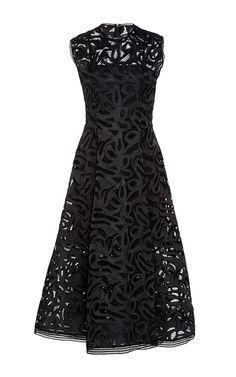 Keitn Lace Tea Dress by ALEXIS for Preorder on Moda Operandi