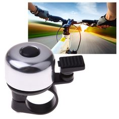 EA14 Bicycle Ordinary Bell Metal Sound Bell for Bike Cycling Ring Handlebar New Bike Bicycle Bell #CLICK! #clothing, #shoes, #jewelry, #women, #men, #hats